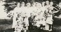 Jangilla & Sahl families (Before 1920) Ray Park (Carrick Park)