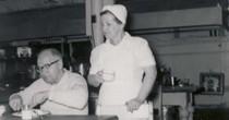 Hoito kitchen (1967).Kuntso & Cook Tyyne Sjon