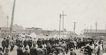 Fort William Summer Festival (1913).