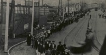 Mayday March (1910).Bay St to Cumberland -